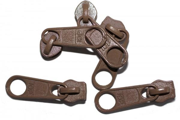 Zipper für Reißverschluss, 5mm
