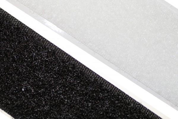 dalipo, Klettband, selbstklebend, 30mm, Flausch