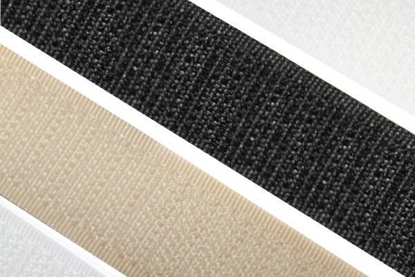 dalipo, Klettband, selbstklebend, 20mm, Haken