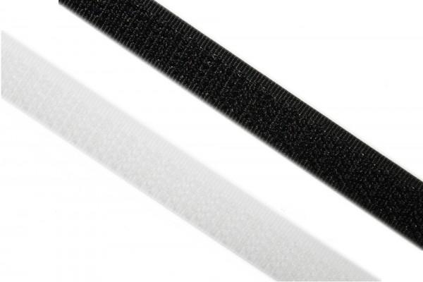 dalipo, Klettband, nähbar, 10mm, Haken